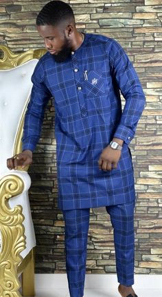 Hello,Today we bring to you 'Outstanding Native Wears for Men'. These Native wears for men are the b African Wear Styles For Men, African Shirts For Men, African Dresses Men, African Attire For Men, African Clothing For Men, African Suits, African Masks, African Style, African Women