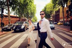 mariage toulouse / p