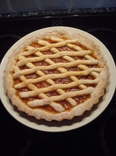 Cake Mix Cookie Recipes, Cake Mix Cookies, Greek Recipes, Desert Recipes, Sweet Pie, Apple Pie, Pasta Recipes, Nutella, Deserts