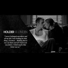 Holder & Linden