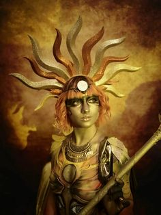 bristol body painter, Sun Goddess for Glastonbury Body Art Festival happy new year to you all. Well, what a colourful start to 2019 Old Dragon, Goddess Warrior, Big Music, Music Icon, Golden Color, Art Festival, Gods And Goddesses, Gold Paint, Bristol