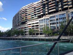 Geneve hè 2013