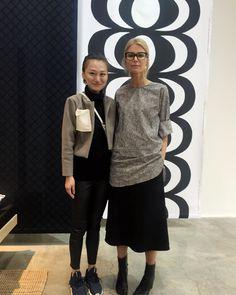 #marimekko #annateurnell #2016ss #paris Marimekko, Normcore, Street Style, Paris, Jin, Muse, Clothes, Instagram, Fashion