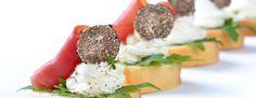 Yummy Cream Cheese Truffles Recipe