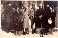 superban sells an item at a starting price of until Tuesday, 27 March 2018 at EEST in the Romania category on Delcampe Roi George, Romanian Royal Family, Princess Alexandra, Royal Weddings, Ferdinand, Old Pictures, Greece, Royalty, Daughter