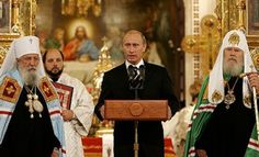 """Putin's Russia declares """"HOLY WAR"""" against ISIS…This is how Obama responded"""