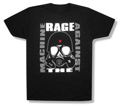 Rage Against The Machine - Gas Mask