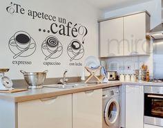 Would you like a coffee? - Vinyl sticker