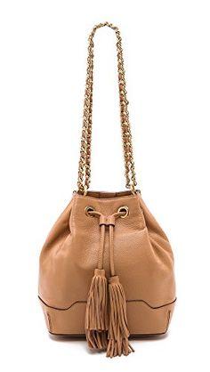 Rebecca Minkoff Women's Lexi Bucket Bag