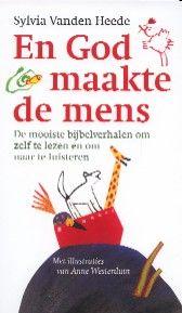 En God maakte de mens - Sylvia Vanden Heede