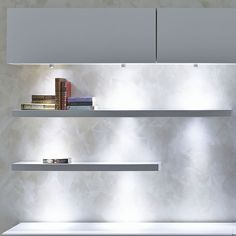 LIMENTE LED-FARO Floating Shelves, Led, Lights, Furniture, Home Decor, Decoration Home, Room Decor, Wall Storage Shelves, Home Furnishings