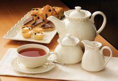 evening tea - Google Search