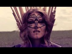 Gusgus - Over (Official Video) [HD] - interesting...