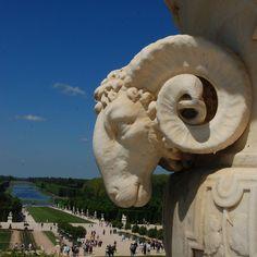 Chateau de Versailles | Flickr: partage de photos!