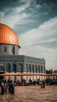 Islamic Wallpaper Hd, Mecca Wallpaper, Islamic Images, Islamic Pictures, Mekka Islam, Turkish Architecture, Mosque Architecture, Islamic Sites, Mecca Masjid