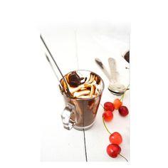 #dessertafterdinner #chocolatepudding #cherries #dessertvanished #foodies #foodswag #foodstagram #instafood #instadesserts #instagood #foodphotographer #foodporn #desserttime #recipeontheblog #instaartist #instaphoto #bakedrecipe #recipeblog