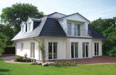 Das villa somnia von Breyer & Seck Bau GmbH hat eine Wohnfläche von 205m². Preis ab: auf Anfrage. Jetzt auf Massivhaus.de ansehen.