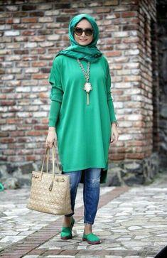 Le vert