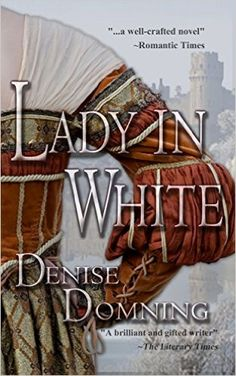 Lady in White (The Lady Series Book 2) - Kindle edition by Denise Domning. Romance Kindle eBooks @ Amazon.com.