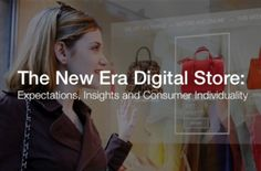 6 Steps To Building The Store Of The Future