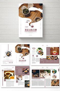 Web Design, Graphic Design Layouts, Page Design, Graphic Design Inspiration, Flyer Design, Menue Design, Mise En Page Magazine, Brochure Layout, Brochure Template