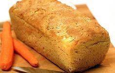 Gluteeniton porkkanalimppu