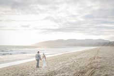 Romantic, serene and coastal… That's what it's like to have your #wedding in #SantaMonica. #venues #events