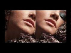 Justyna L. Bien - Photography and Retouch HI-END | Fotografia i Retusz & HI-END: FREQUENCY SPLIT: Jak retuszować ,by ZACHOWAĆ FAKTURĘ SKÓRY?
