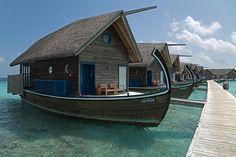 Maldive Islands Houseboats | Budget Boating:Houseboats/Shantyboats ...