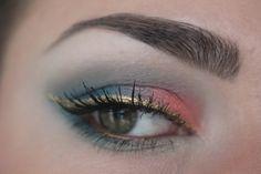 Stap voor stap foto tutorial: Sleek Del mar palette