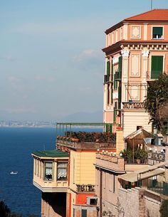 Sorrento, Italy Villas