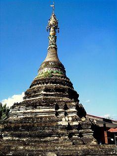 Temple #ChiangMai