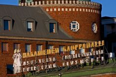 Hakaniemen Kauppahalli