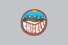 Chapelco 2015 on Behance