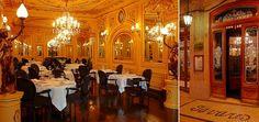 Restaurante Tavares, Lisboa