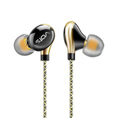 Zircon Stereo Super Bass Earbuds Earphone with Microphone Sport Running Sweatproof Waterproof audifonos for a mobile phone