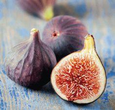 Caramelised fig and walnut tarte tatin with custard recipe