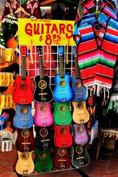 Olvera Street - World-renowned Mexican marketplace for more than 75 years lined with historic buildings, authentic Mexican restaurants and vendor stalls selling everything from leather goods to artwork, clothing, imported crafts, candles, traditional Mexican wares and colorful souvenirs.