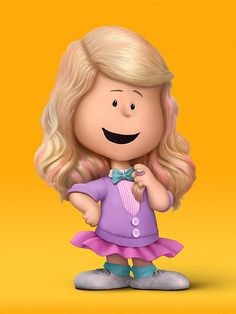 First Look: See Meghan Trainor as a Peanuts Character! http://www.people.com/article/meghan-trainor-peanuts-movie-song-character-photo