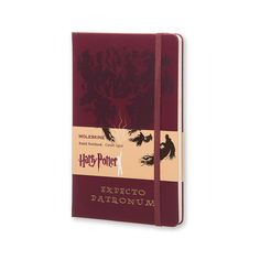 Harry Potter - Notizbuch-Sonderausgabe - Moleskine