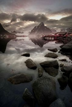 Reine, Lofoten