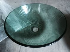This is Green glass vessel sink, We make all kinds of glass wash basin,glass vessel sink Glass Vessel Sinks, Basin, Bathrooms, Kitchens, Green, Bathroom, Kitchen, Cuisine, Bath