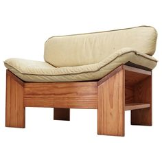 Free DIY Furniture Plans // How to Build an Aegean Outdoor Sofa - The Design Confidential Furniture Projects, Furniture Plans, Diy Furniture, Furniture Design, Furniture Stores, Plywood Furniture, Pine Wood Furniture, Furniture Movers, Furniture Assembly