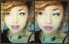 #beautycrush #sammi #makeup GORGEOUS!