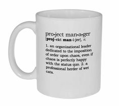 Project managers spend their days defying the laws of physics, specifically, the one that states that an object at rest tends to stay at rest. They overcome friction when things start to bog down, and