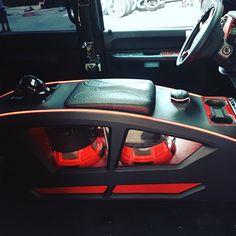 Custom Car Parts, Custom Car Audio, Custom Cars, Custom Car Interior, Truck Interior, Custom Center Console, Tactical Truck, Car Audio Installation, Subwoofer Box Design