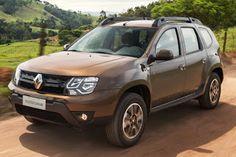 BmotorWeb: Renault Duster Dakar