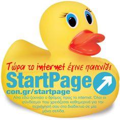 http://con.gr/startpage | https://www.facebook.com/startpage.con