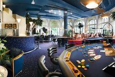 Casino de Maurice in Curepipe, Mauritius - 2015