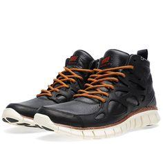 premium selection 7f434 c11c3 Nike Free Run 2 Sneakerboot